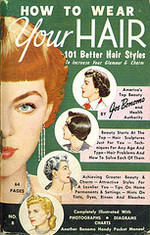 How to Wear Your Hair Vintage Guide