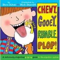 Chewy Gooey Rumble Plop
