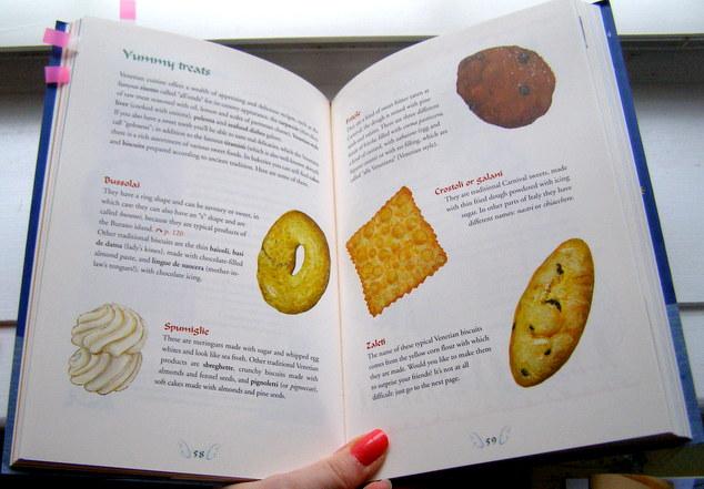VivaVenice: Venetian Baked Goods