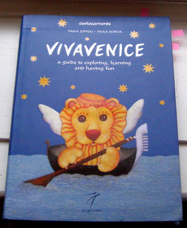 VivaVenice Cover Image