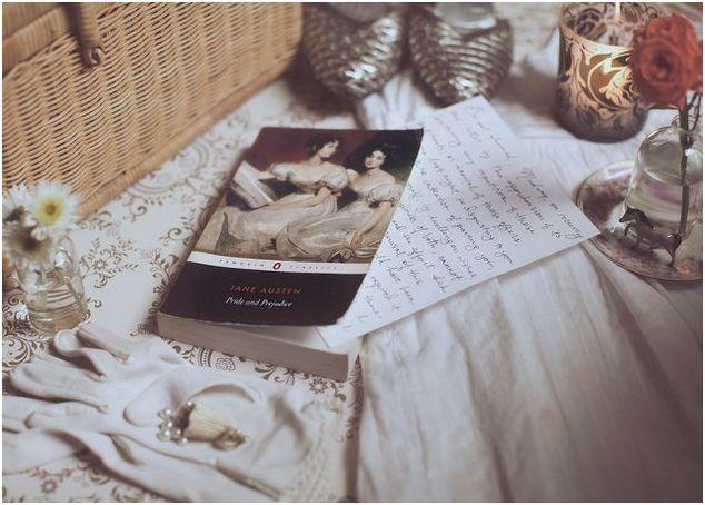 Literary Still Life by Juliette Tang