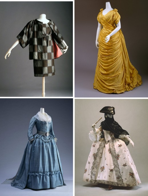 Vintage Dress Picks from Defunct Fashion Tumblr