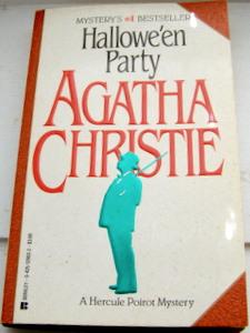 Agatha Christie's Hallowe'en Party