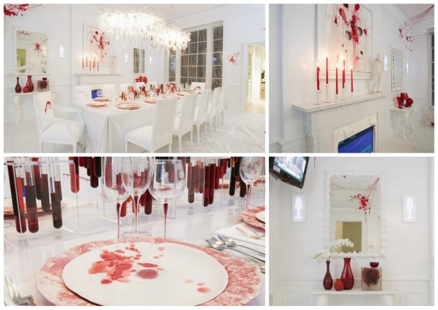 Inspiration: Amy Lau's Dexter Party