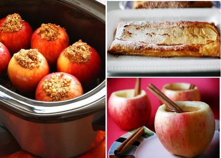 PopBetty Fall Inspiration - Apples