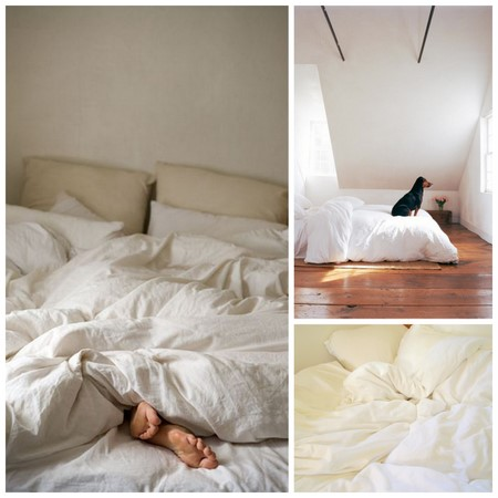PopBetty Fall Inspiration - Fluffy Beds