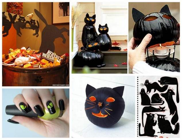 Halloween Week: Witch Party Inspiration | PopBetty