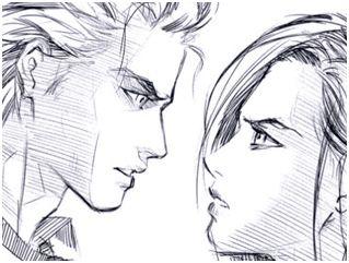 edward bella manga