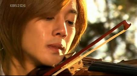 Resultado de imagen para kim hyun joong crying gif
