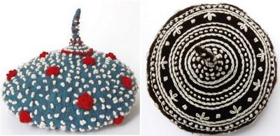 dadaya berets