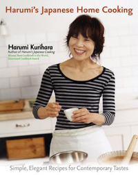 harumi japanese home cooking