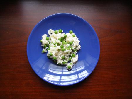 harumi rice disaster
